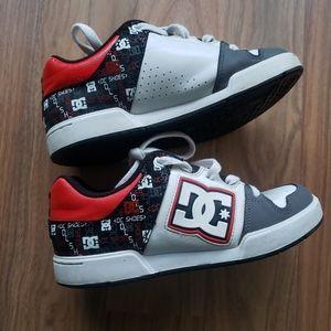 DC | Shoes - size 4